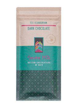 73% Ecuadorian Dark Chocolate